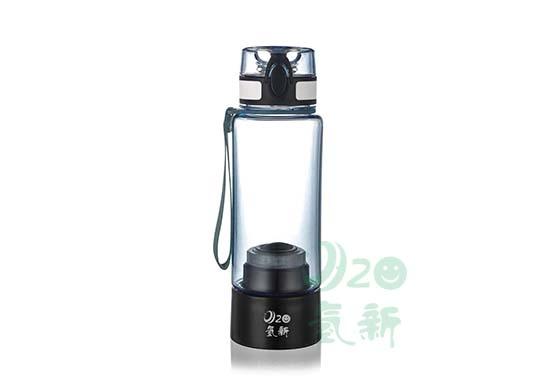 北京氢新富氢水杯
