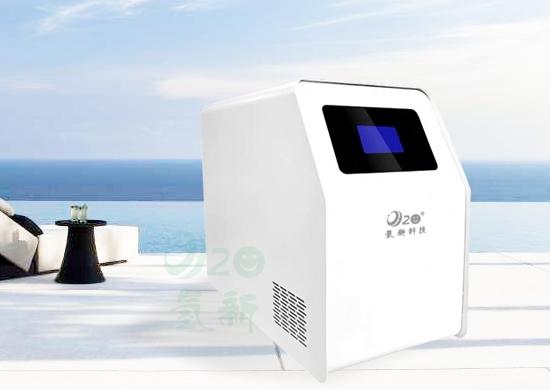 武汉氢氧呼吸机