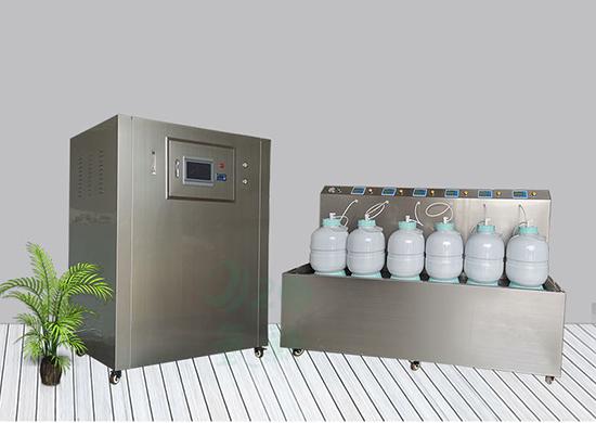 商用灌装富氢水机