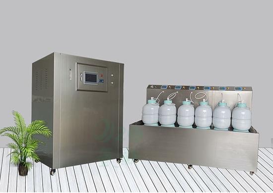 北京商用灌装富氢水机